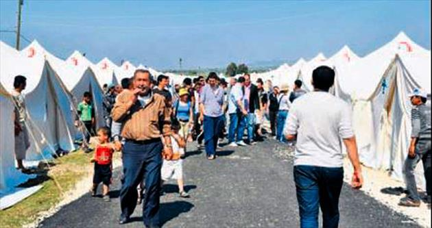 Sığınmacılar için 4.65 milyar dolar harcandı