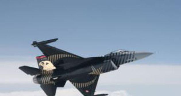 Türkiye'nin yeni hedefi: Milli savaş uçağı!