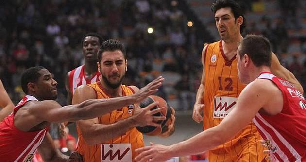 Galatasaray'da bütün oyuncular serbest kaldı!
