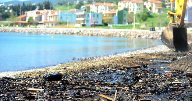 Bakanlıktan temiz deniz için tebliğ