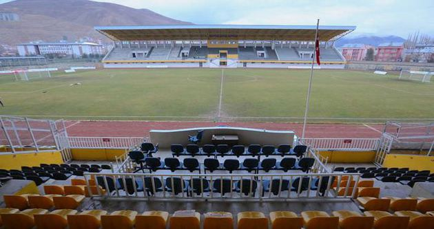 Fenerbahçe'ye Bayburt'ta atlı karşılama yapılacak