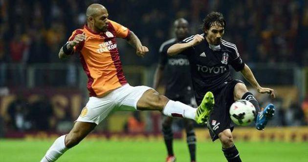 Beşiktaş ile Galatasaray arasındaki ipler geriliyor!