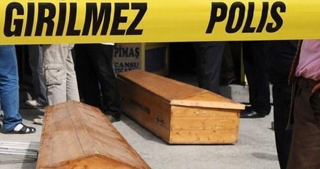 Yaşlı çiftin cesetleri 1 hafta sonra bulundu
