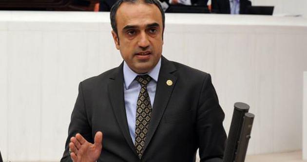 AK Parti'li İçten'den bomba paralel yapı iddiası