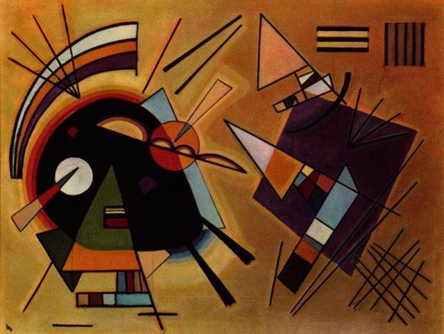 Wassily Kandinsky kimdir