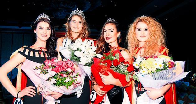 Ankara'nın yeni güzelleri