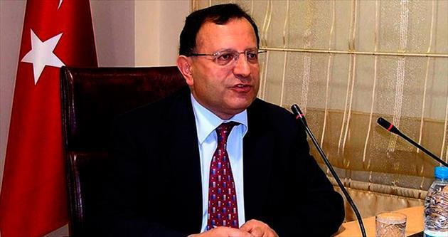 Çözüm Süreci'nin koordinatörü KDGM'nin başındaki Dervişoğlu