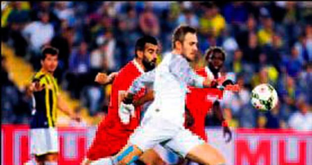 Önce Fenerbahçe!
