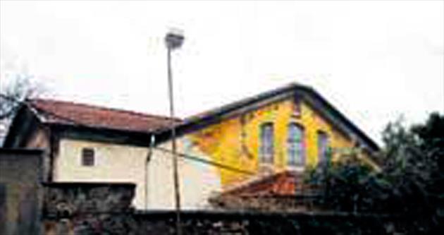 Aya Yorgi Kilisesi'nde 4 milyon liralık restorasyon