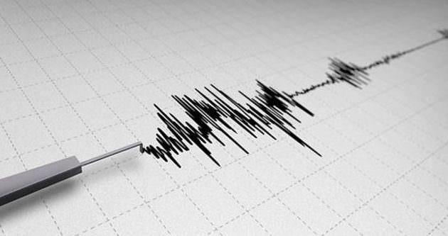 İran'ın Azeri bölgesinde deprem!
