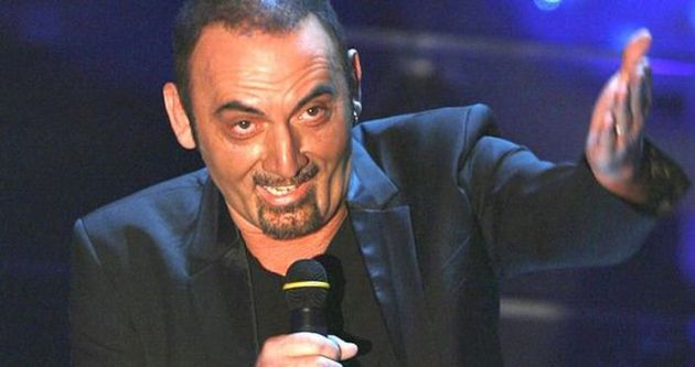 Giuseppe Mango sahnede öldü