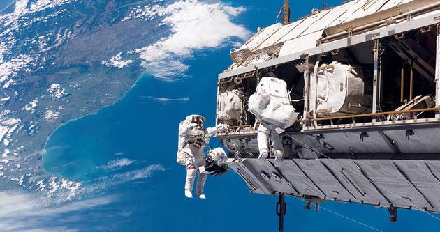 Obama, NASA'ya cömert davrandı