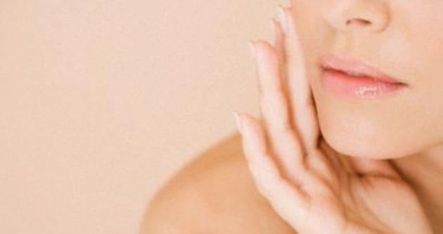 Soğuk hava cildi olumsuz yönde etkiliyor