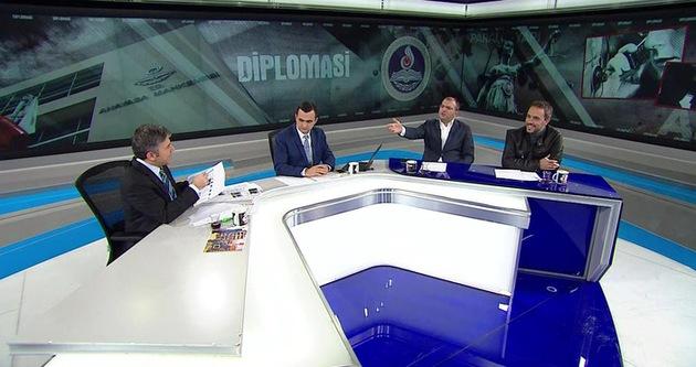 "Kefil Ahmet Hakan'ın elinde delil mi var?"""