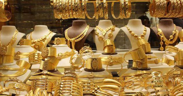 Çeyrek altın 150 lira oldu