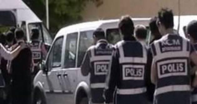 Diyarbakır'da 'joker' operasyonu!