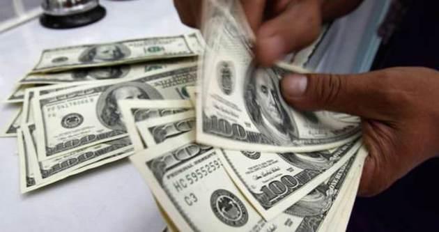 Dolar 2.34 TL'yi gördü!
