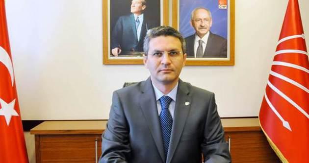 CHP İstanbul'da istifa depremi!