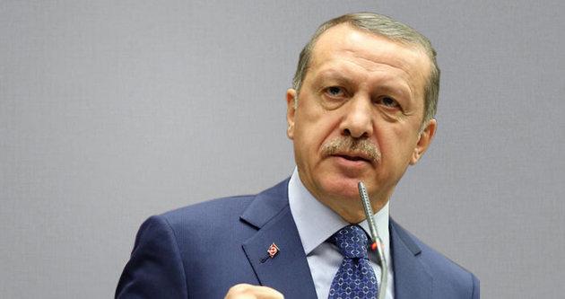 Erdoğan: Bunlar yurtdışındaki inlerinde de takip edilecek