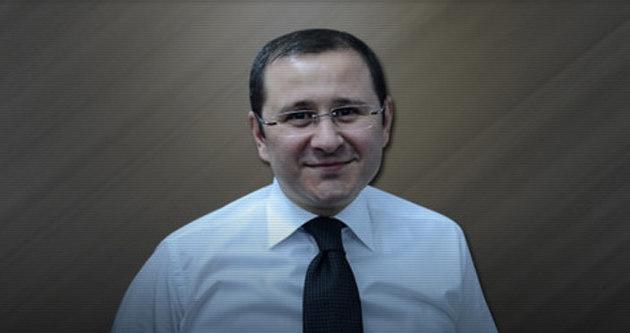 Anadolu Ajansı'nın yeni Genel Müdürü Şenol Kazancı oluyor