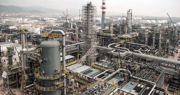 TÜPRAŞ Fuel Oil dönüşüm tesisi açıldı