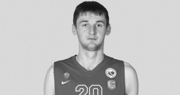 17 yaşındaki basketbolcu antrenmanda öldü