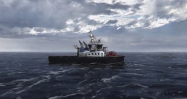 İnsansız kargo gemileri geliyor!