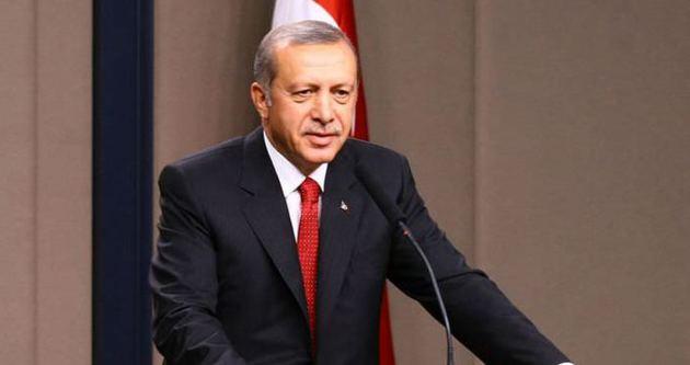Erdoğan Danıştay'a 9 yeni üye atadı