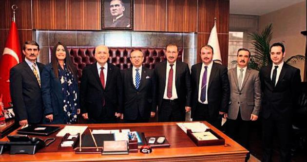Kent Konseyi Yenimahalle'de