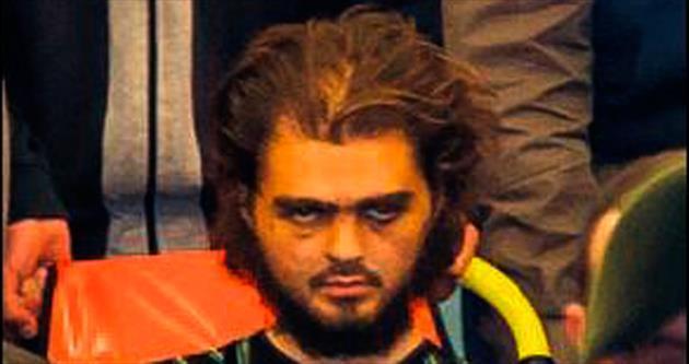 IŞİD militanları müebbetle yargılanacak