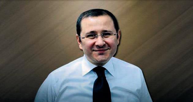 Anadolu Ajansı'nın yeni Genel Müdürü Kazancı