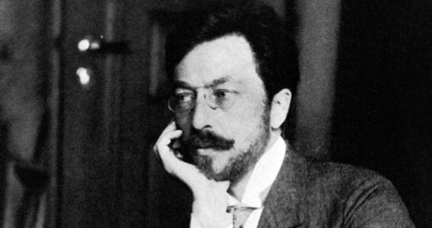 Wassily Kandinsky sanatı ve tabloları