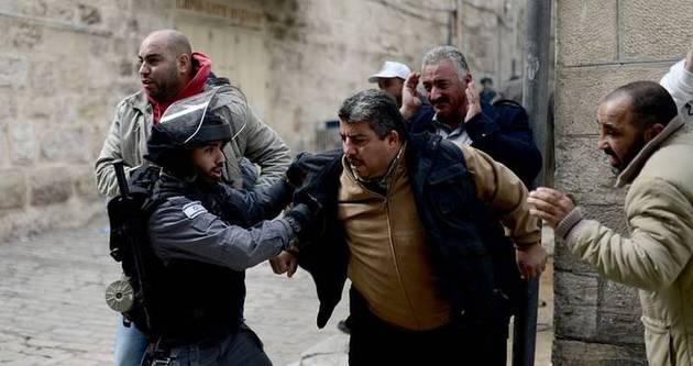 İsrail bir Filistinli daha öldürdü
