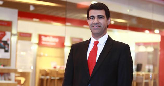Vodafone'a Yılın Sponsoru ödülü