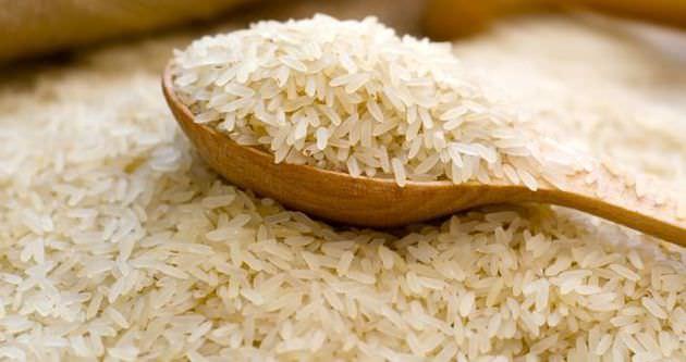Pirinç fiyatları Aralık'ta düştü