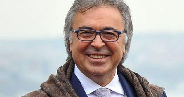 Turgay Kıran: Başkanlığa adayım