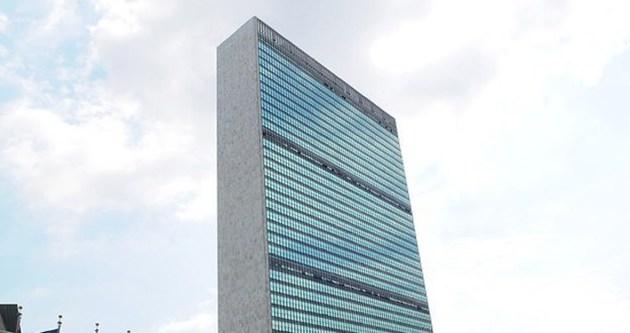 BM'den Türkiye'ye büyük övgü!