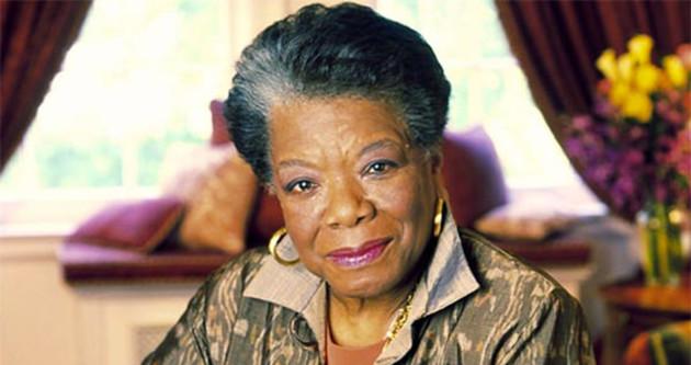 Ne çok Maya Angelou özlü sözleri aradık