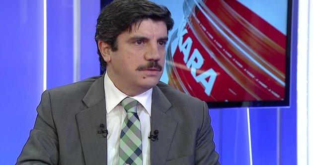 Yasin Aktay: Türkiye şamar oğlanı değil