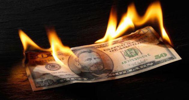 Dolar fiyatları tarihi zirveyi gördü!