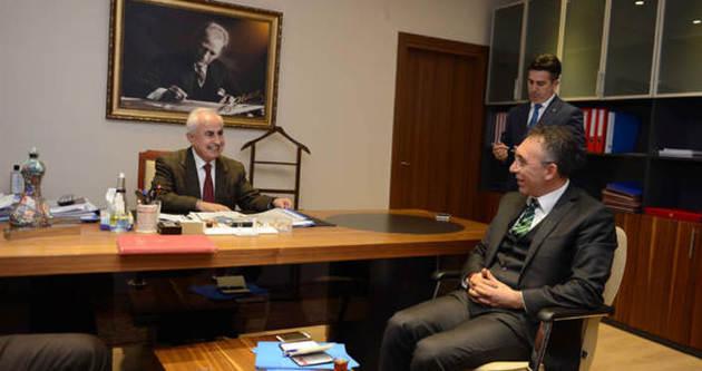 Ulaştırma Bakanlığı'ndan Edirne'ye havalimanı müjdesi