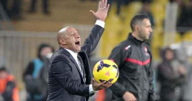Roberto Carlos şaşkın!