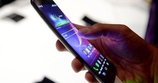 e-Devlet Kapısı'nda hedef akıllı telefonlar