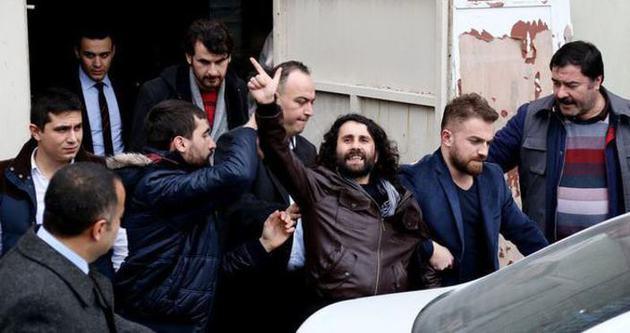 Gazeteci Yakup Köse tutuklandı!