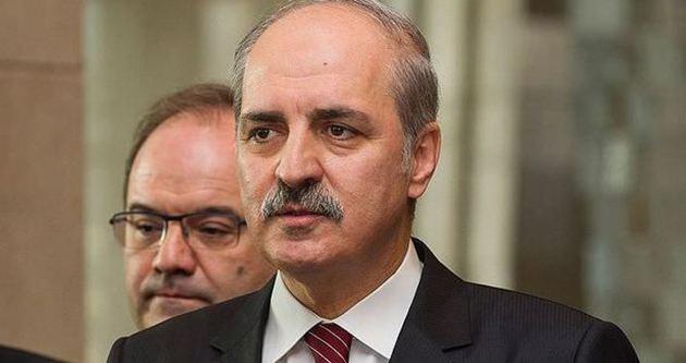 Kurtulmuş'tan '14 Aralık operasyonu' açıklaması