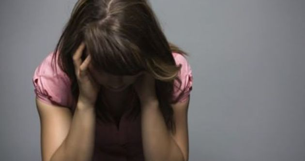 Boşandığı eşine tecavüz etti