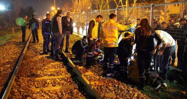 Sakarya'da korkunç kaza