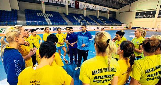 Bolatcan: Muratpaşa'yı puansız göndereceğiz