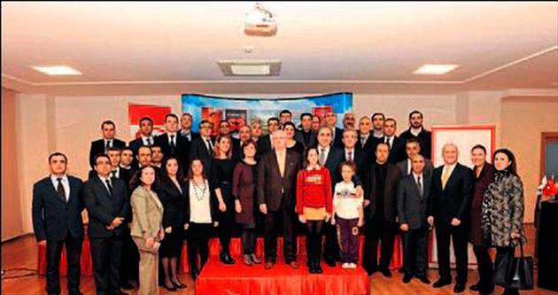 Adana Çimento Sanayi'den hemodiyaliz cihazı