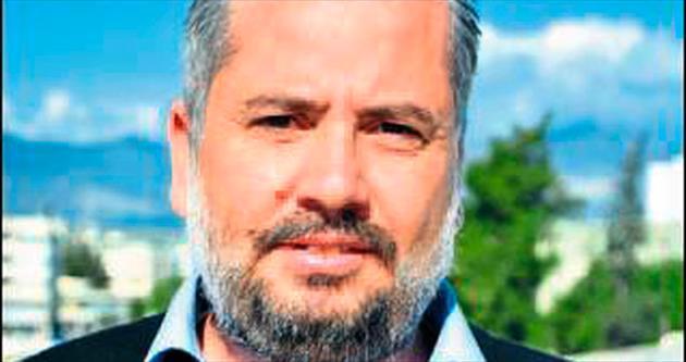 Yrd. Doç. Dr. Ali Dayoğlu Kıbrıs'ın 'ötekileri'ni yazdı